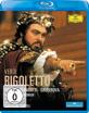 Verdi - Rigoletto (Ponnelle) Blu-ray