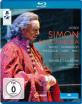 Verdi - Simon Boccanegra (Tutto  ... Blu-ray