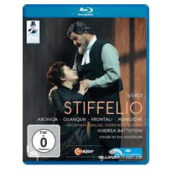 Verdi - Stiffelio (Tutto Verdi Collection) Blu-ray