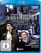 Verdi - Un Ballo in Maschera (Mancini) Blu-ray