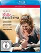 Verdi - Un Ballo in Maschera (Ma ... Blu-ray