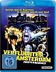 Verfluchtes Amsterdam Blu-ray