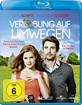 Verlobung auf Umwegen Blu-ray