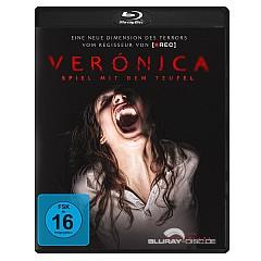 Veronica - Spiel mit dem Teufel Blu-ray