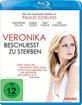 Veronika beschliesst zu sterben Blu-ray