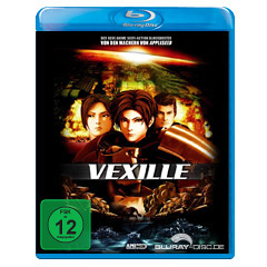 Vexille - Special Edition Blu-ray