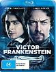Victor Frankenstein (2015) (AU Import) Blu-ray