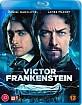 Victor Frankenstein (2015) (FI Import ohne dt. Ton) Blu-ray