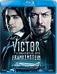 Victor - La Storia Segreta del Dottor Frankenstein (IT Import) Blu-ray