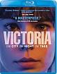 Victoria (2015) (US Import) Blu-ray