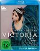 Victoria (2016) - Staffel 1 (Deluxe Edition) Blu-ray