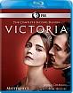 Victoria: Season Two (US Import ohne dt. Ton) Blu-ray