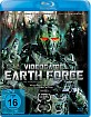 Videogame Earth Force - The Controller (Neuauflage) Blu-ray