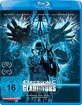 Electronic Gladiators Blu-ray