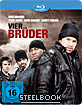 Vier Brüder (Steelbook) Blu-ray