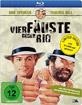 Vier Fäuste gegen Rio (Limited Edition) Blu-ray