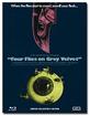 Vier Fliegen auf grauem Samt - Limited Edition Media Book (Cover B) (AT Import) Blu-ray