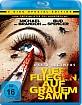 Vier Fliegen auf grauem Samt (2 Disc Special Edition) Blu-ray