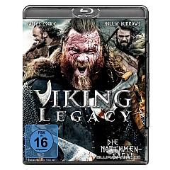 Viking Legacy Blu-ray