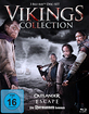 Vikings Collection (3-Disc Set) Blu-ray