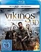 Vikings - Die Berserker 3D (Blu-ray 3D) Blu-ray
