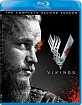Vikings: The Complete Second Season (Region A - CA Import ohne dt. Ton) Blu-ray