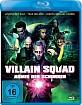 Villain Squad - Armee der Schurken Blu-ray