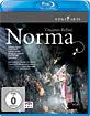 Bellini - Norma Blu-ray