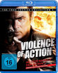 Violence of Action - Im Fadenkre ... Blu-ray