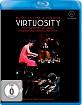 Virtuosity - The Fourteenth Van Cliburn International Piano Competition Blu-ray