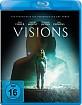 Visions (2015) (Blu-ray + UV Copy) Blu-ray
