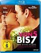 Von 5 bis 7 - Eine etwas andere Liebesgeschichte Blu-ray