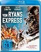 Von Ryans Express Blu-ray