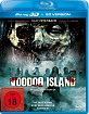 Voodoo Island 3D (Blu-ray 3D) Blu-ray