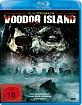 Voodoo Island Blu-ray