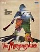 Vor Morgengrauen - Der Alptraum begann... (Limited Mediabook Edition) (Cover B) Blu-ray