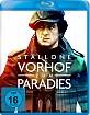 Vorhof zum Paradies Blu-ray