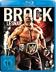 WWE Brock Lesnar - Eat. Sleep. Conquer. Repeat. Blu-ray