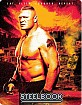 WWE: Brock Lesnar - Eat. Sleep. Conquer. Repeat. - Steelbook (UK Import ohne dt. Ton) Blu-ray