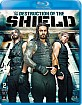 WWE: The Destruction of the Shield (Region A - US Import ohne dt. Ton) Blu-ray