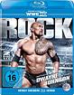 WWE Die Epische Reise des Dwayne