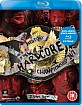 WWE: The History Of The Hardcore Championship 24:7 (UK Import ohne dt. Ton) Blu-ray