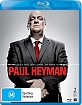 WWE: Ladies and Gentlemen, My Name is Paul Heyman (AU Import ohne dt. Ton) Blu-ray