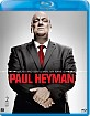 WWE: Ladies and Gentlemen, My Name is Paul Heyman (Region A - US Import ohne dt. Ton) Blu-ray