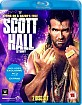 WWE: Scott Hall - Living On A Razor's Edge (UK Import ohne dt. Ton) Blu-ray