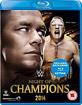 WWE Night of Champions 2014 (UK Import) Blu-ray