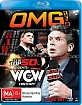 OMG! Volume 2 - The Top 50 Incidents in WCW History (AU Import ohne dt. Ton) Blu-ray