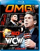 OMG! Volume 2 - The Top 50 Incidents in WCW History (Region A - US Import ohne dt. Ton) Blu-ray
