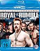 WWE Royal Rumble 2012 Blu-ray