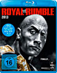 WWE Royal Rumble 2013 Blu-ray
